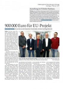 Oldenburgische Volkszeitung_20150201_CASE